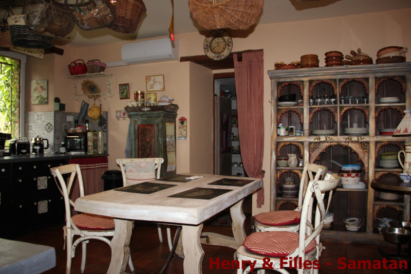 Sale house / villa Lombez 395 000€ - Picture 26