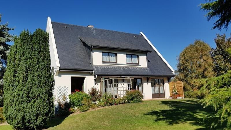 Sale house / villa Octeville sur mer 390000€ - Picture 7