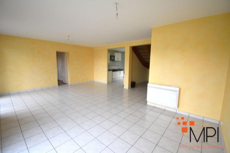 Sale house / villa Bruz 295500€ - Picture 2