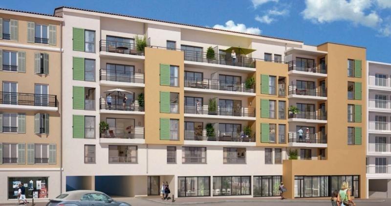 Vente appartement St laurent du var 275600€ - Photo 1