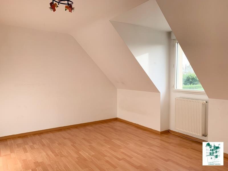 Sale house / villa Mathieu 441000€ - Picture 7