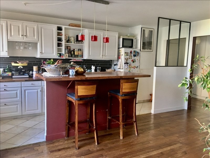 Vente appartement Clichy 460000€ - Photo 1