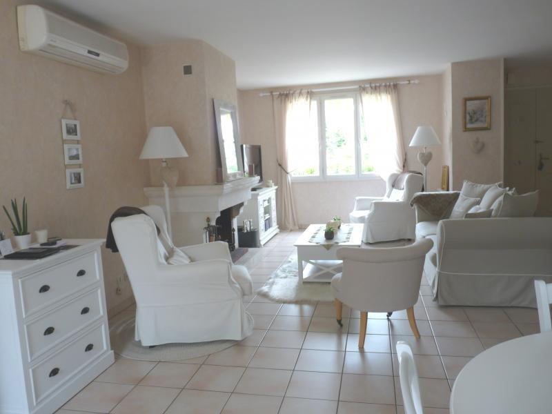Sale house / villa Vernouillet 535500€ - Picture 6