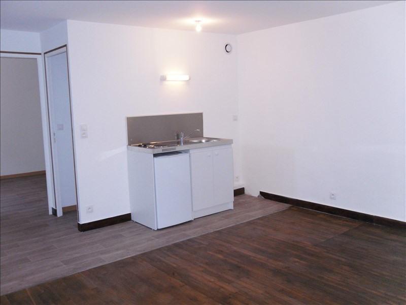 Rental apartment Quimperle 405€ CC - Picture 2