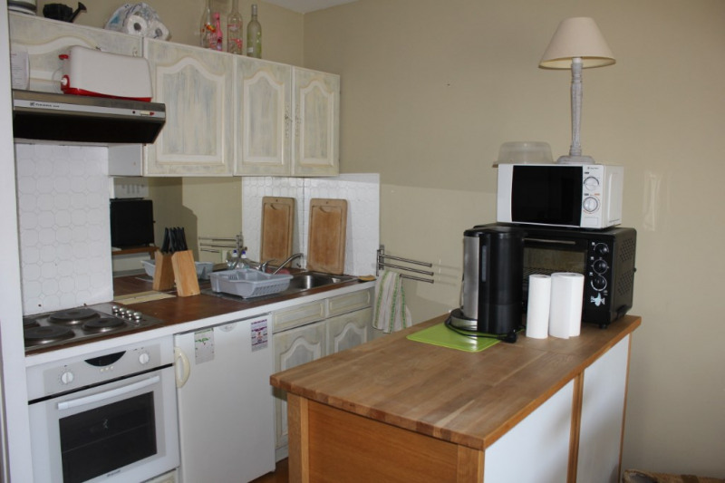 Verkoop  appartement Le touquet paris plage 222600€ - Foto 10