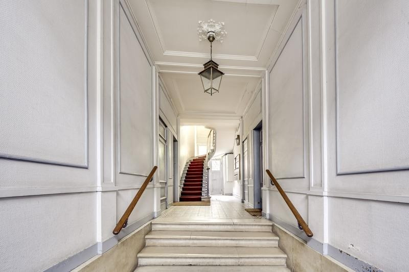 Vente appartement Versailles 750 000€ - Photo 11