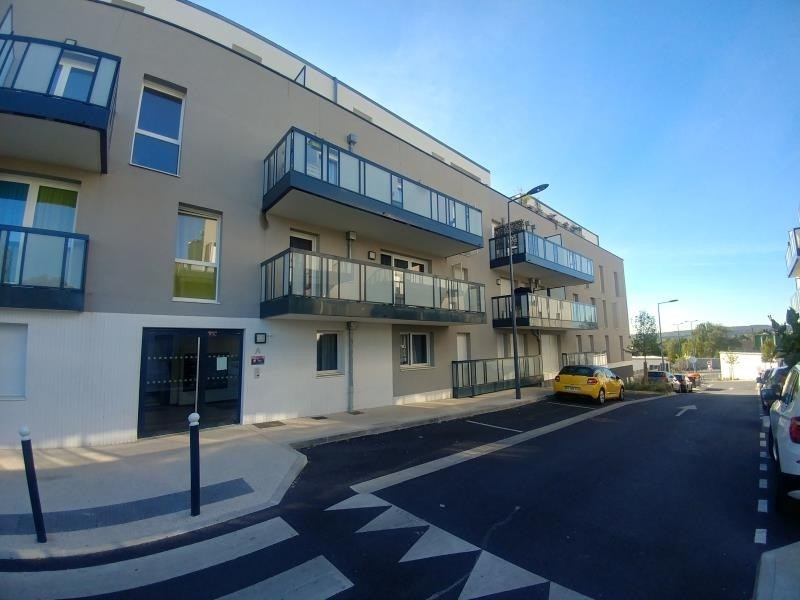 Vente appartement Villiers le bel 193 000€ - Photo 1