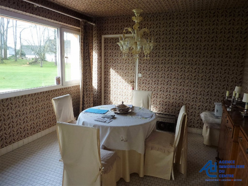 Vente maison / villa Pontivy 310000€ - Photo 3