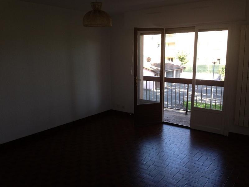 Vente appartement Dax 124000€ - Photo 1
