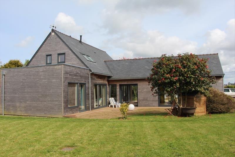 Vente maison / villa Landeda 394000€ - Photo 2