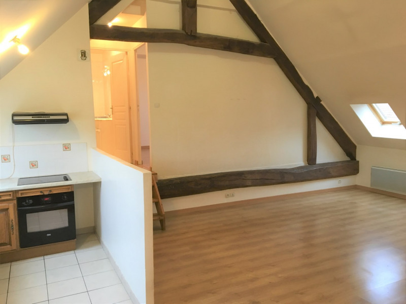 Rental apartment Boissy-l'aillerie 795€ CC - Picture 3