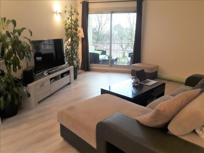 Sale apartment Taverny 269 000€ - Picture 4