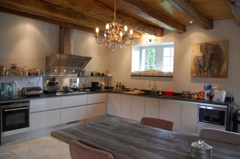 Vente de prestige maison / villa Genis 999000€ - Photo 7