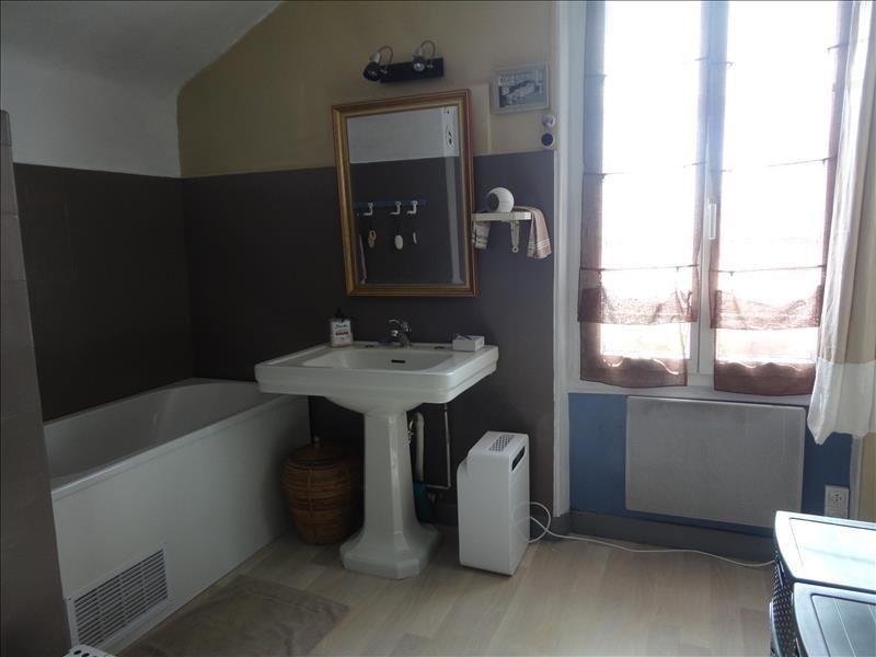 Vente maison / villa Toucy 149000€ - Photo 10