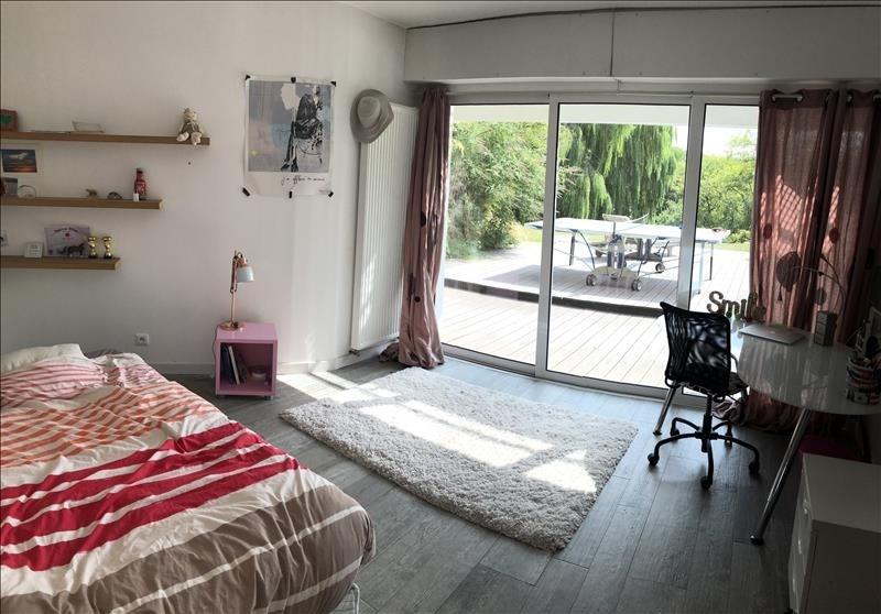 Vente de prestige maison / villa Chambourcy 1149000€ - Photo 6