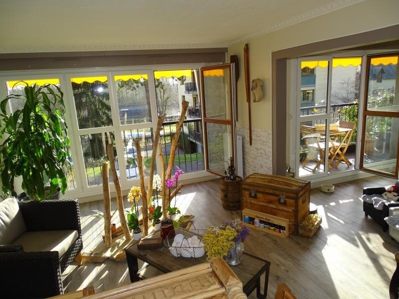 Revenda apartamento Herblay 337000€ - Fotografia 2