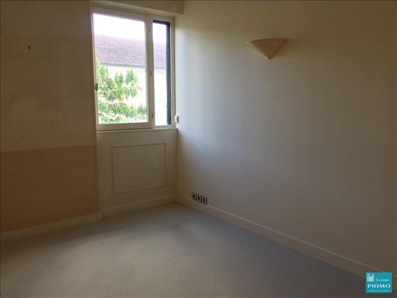 Vente appartement Wissous 189000€ - Photo 3