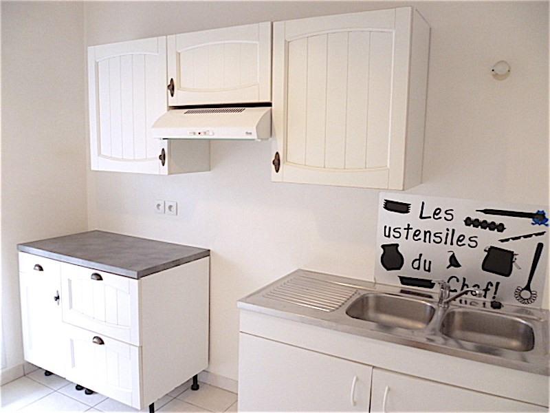 Vente appartement Massy 315000€ - Photo 3