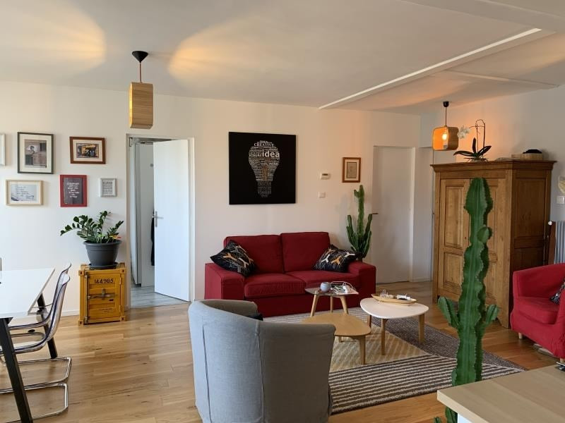Vente appartement Aix en provence 232 000€ - Photo 1