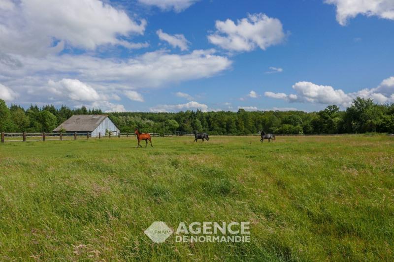 Sale house / villa Montreuil-l'argillé 240000€ - Picture 2