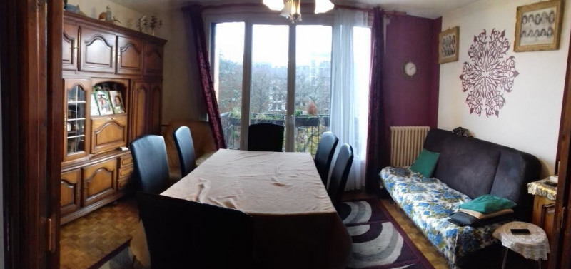 Vente appartement Bondy 199 000€ - Photo 1
