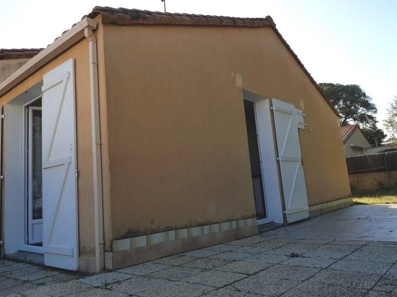 Vente maison / villa Chateau d olonne 112000€ - Photo 2