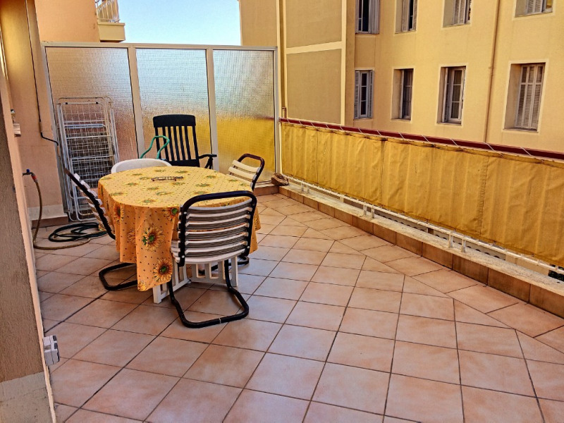 Vente appartement Menton 347750€ - Photo 5