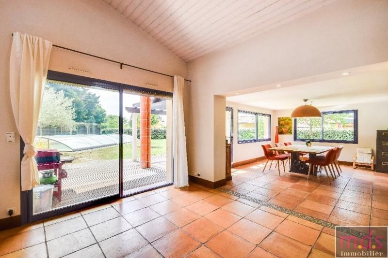 Deluxe sale house / villa Montrabe proximite 736000€ - Picture 12