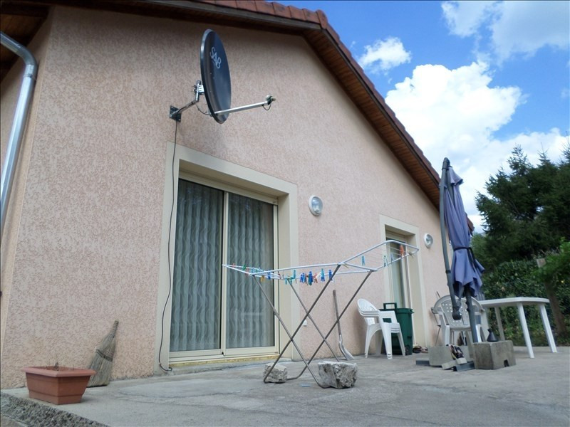Sale house / villa Oyonnax 269 000€ - Picture 4