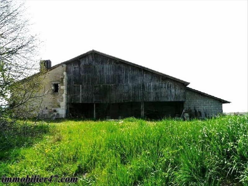 Sale house / villa Montpezat 99900€ - Picture 10