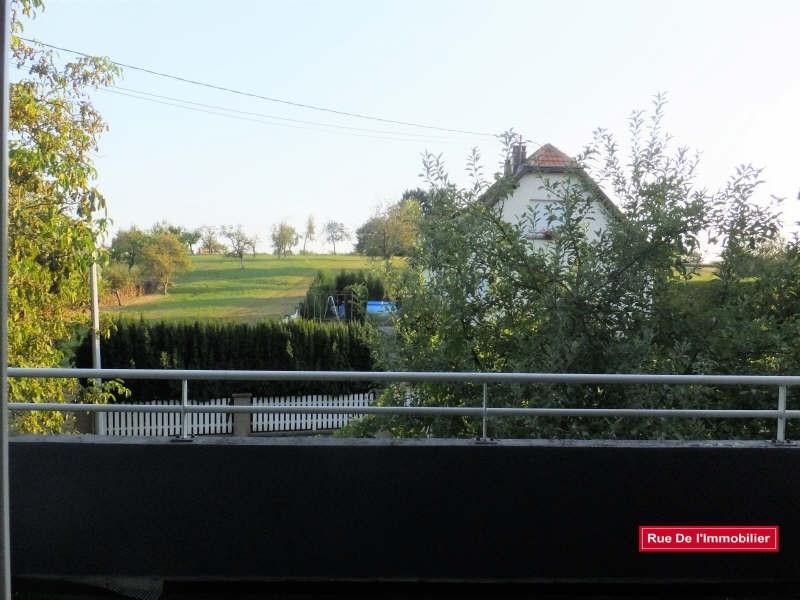 Vente appartement Niederbronn les bains 180000€ - Photo 6