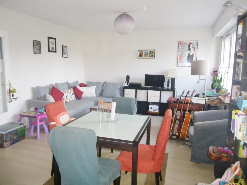 Vente appartement Sannois 220750€ - Photo 2