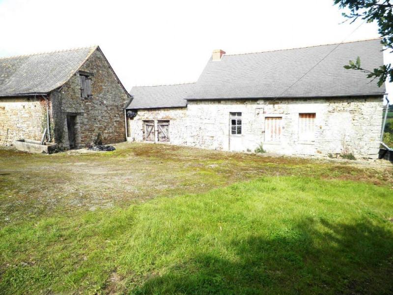 Vente maison / villa Martigne ferchaud 53500€ - Photo 2