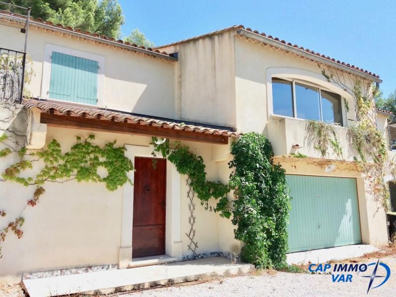 Deluxe sale house / villa Le beausset 771000€ - Picture 2