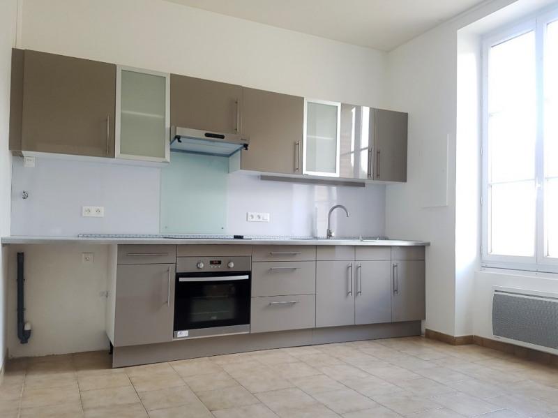 Location maison / villa Aire sur l adour 540€ CC - Photo 1