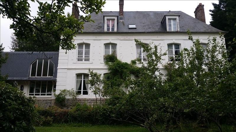 Deluxe sale house / villa Cauville 678000€ - Picture 1