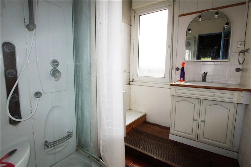Sale house / villa Sin le noble 81000€ - Picture 7