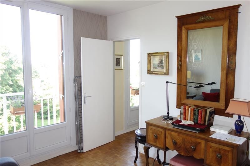 Sale apartment Versailles 325000€ - Picture 4