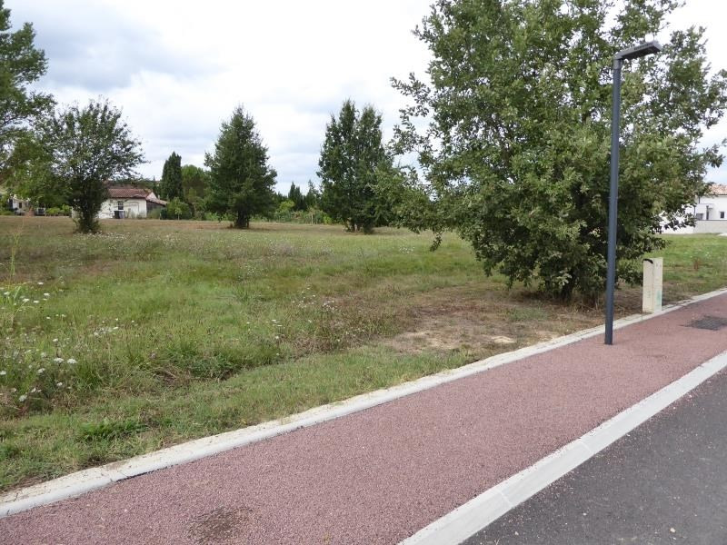 Sale site St nauphary 84 000€ - Picture 2