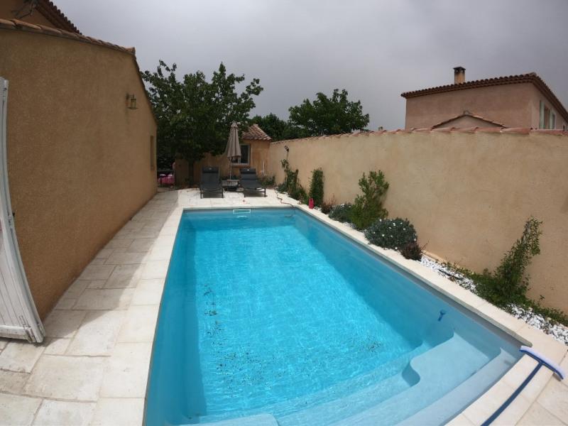 Sale house / villa Aix en provence 485000€ - Picture 14