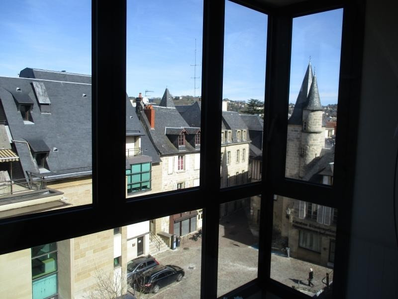 Sale apartment Brive la gaillarde 133 000€ - Picture 4