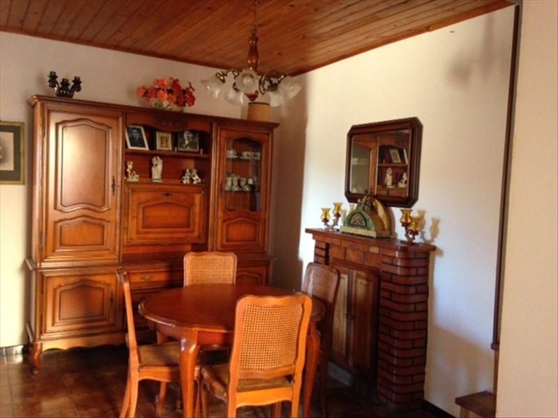 Sale house / villa Santa reparata di balagna 160000€ - Picture 3