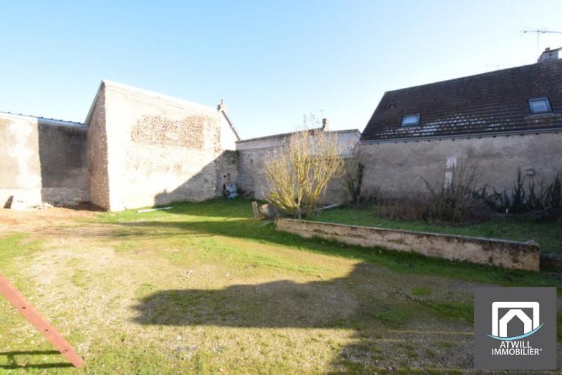 Vente maison / villa Villebarou 135000€ - Photo 2