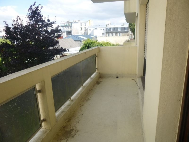 Rental apartment Brest 510€ CC - Picture 8