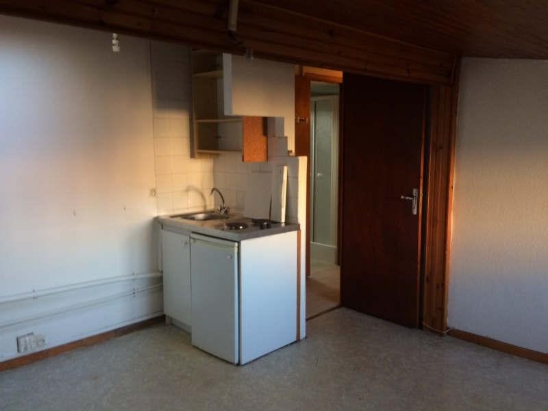 Rental apartment Toulouse 463€ CC - Picture 4