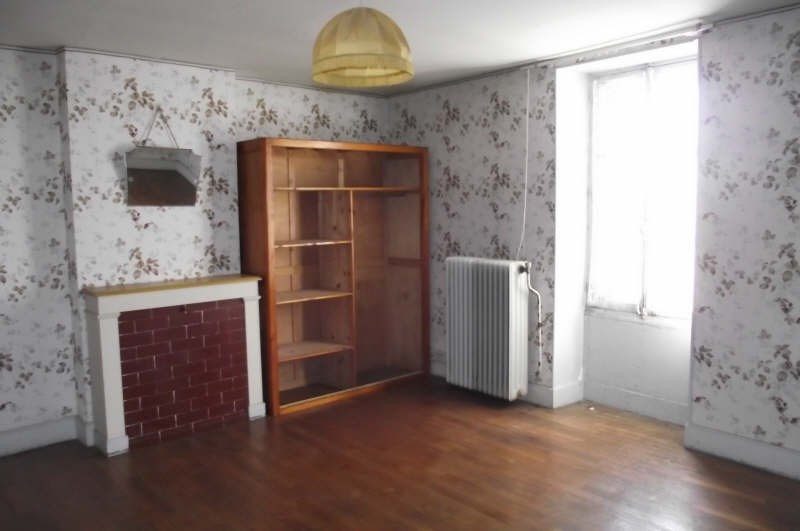 Vente maison / villa Secteur montigny s/aube 29500€ - Photo 5