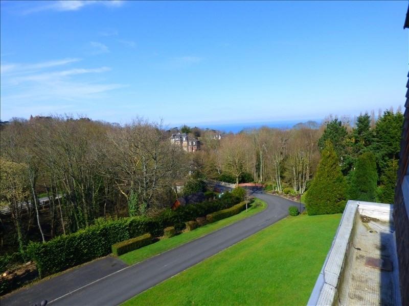 Revenda apartamento Villers-sur-mer 73990€ - Fotografia 1