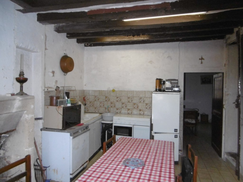 Sale house / villa Ternay 54 300€ - Picture 4