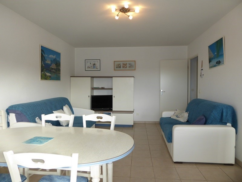 Vacation rental apartment Biscarrosse plage 300€ - Picture 5