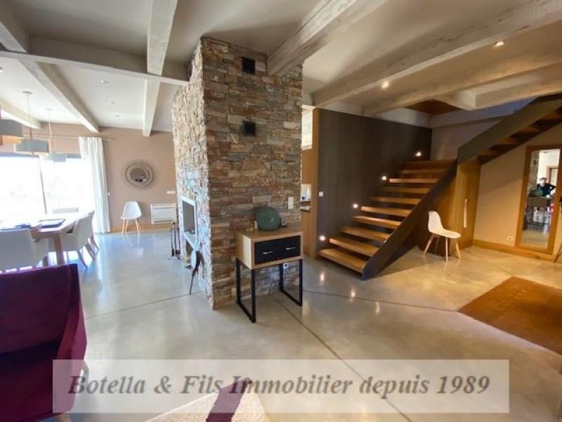 Deluxe sale house / villa Uzes 854000€ - Picture 4
